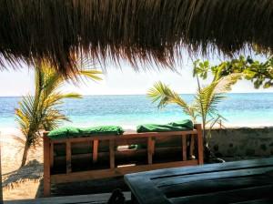 Relax en la playa