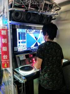 Los videojuegos y las tragaperras, una de las mayores aficiones de los japoneses