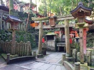 El templo perdido